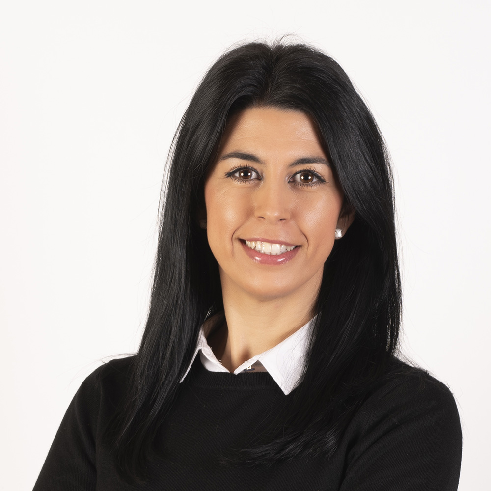Ángela Bonilla