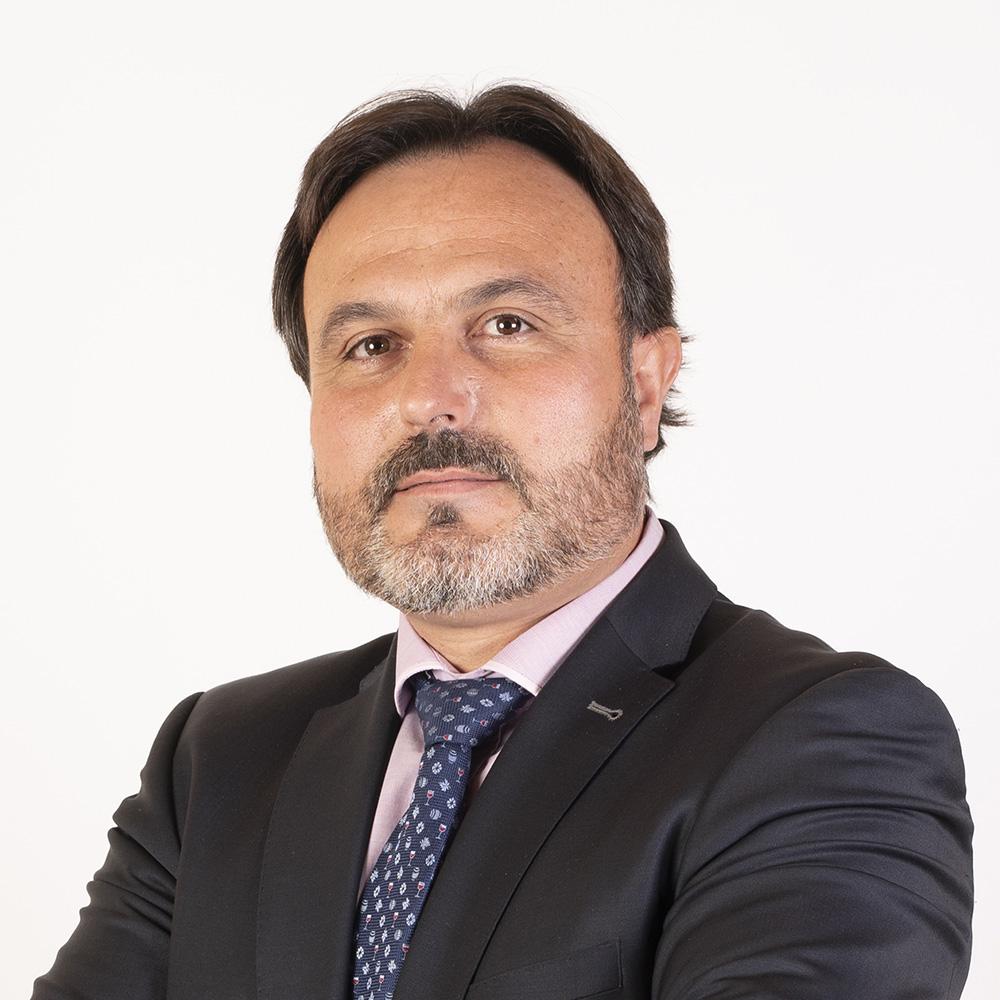 Carlos David Bonilla