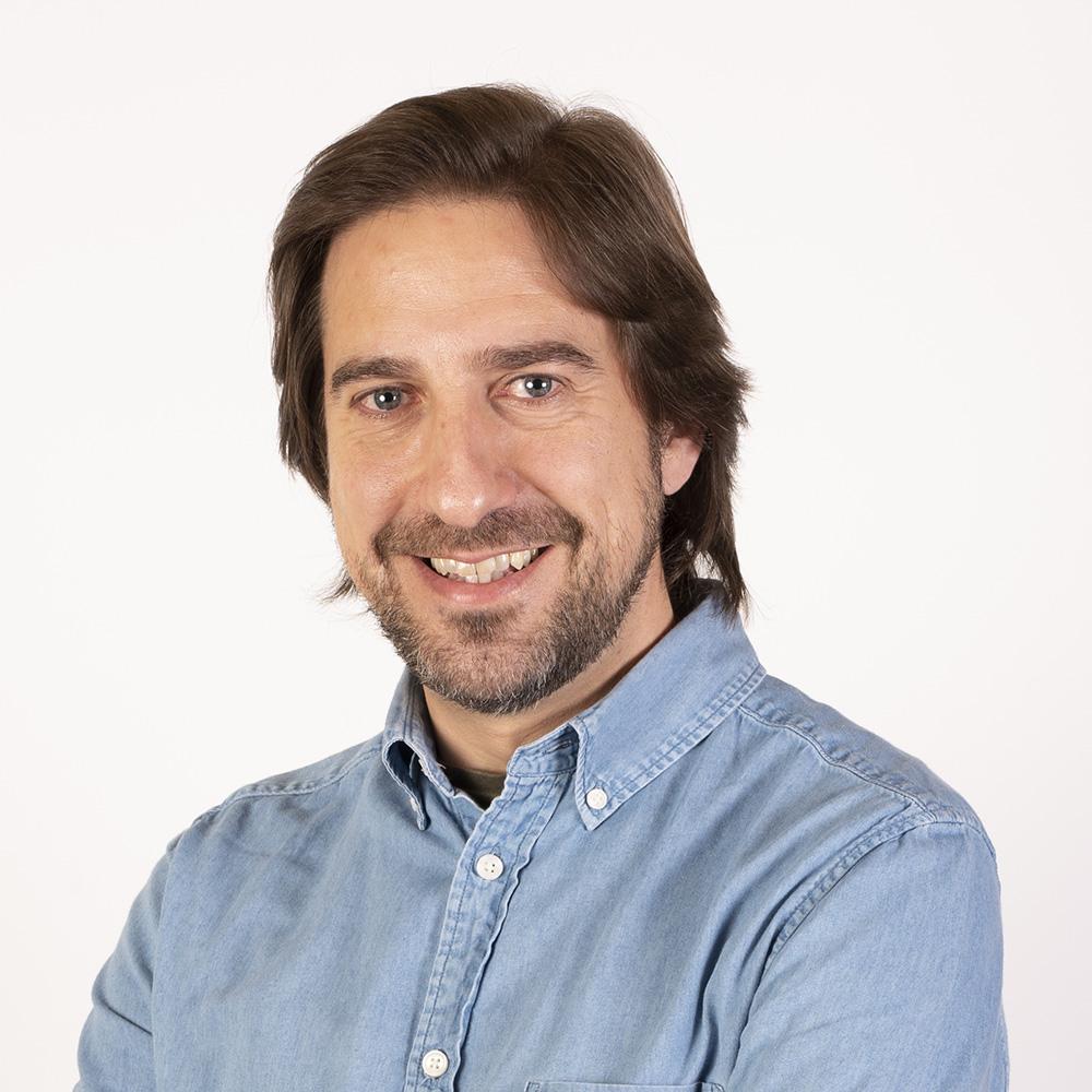 David Víllora
