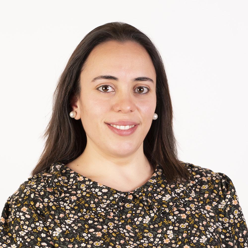 María Redondo