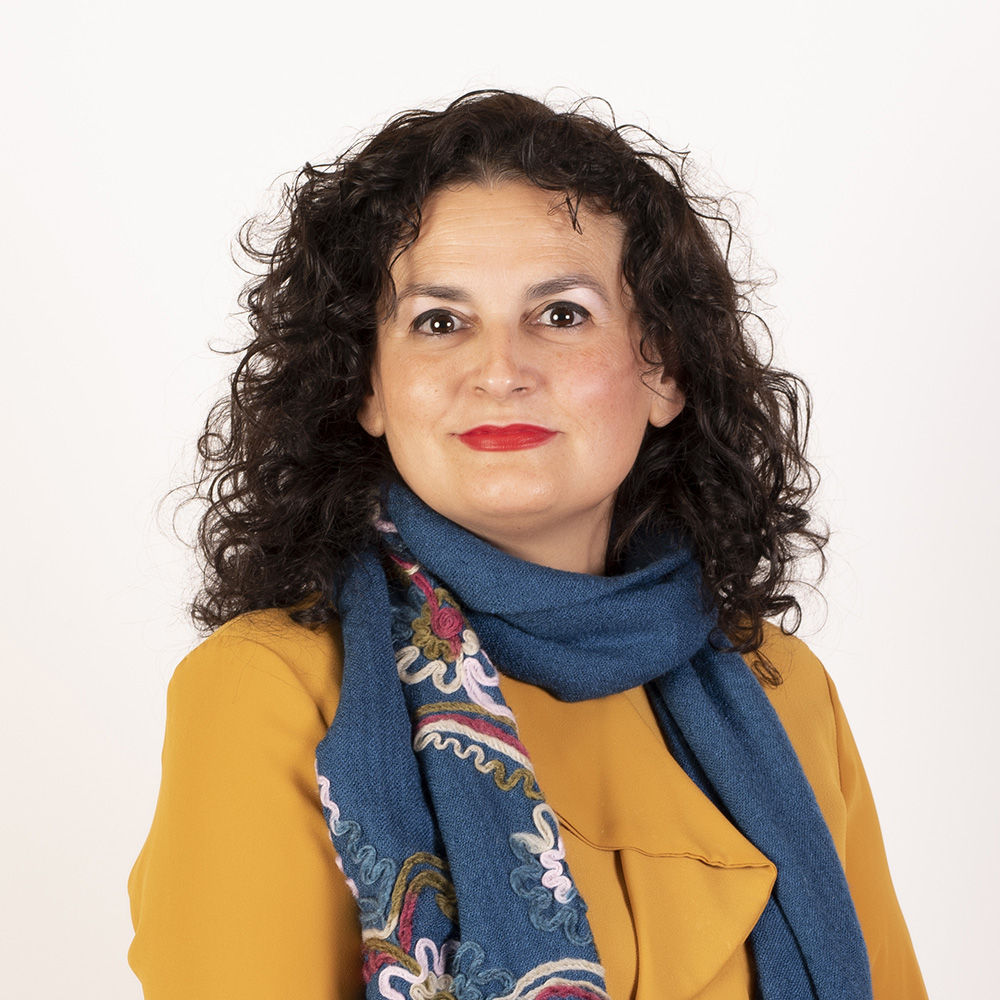 Matilde Redondo