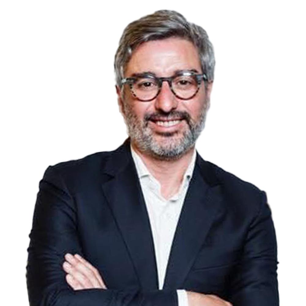 José Antonio Hidalgo
