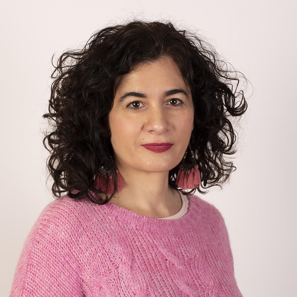 Sonia Almagro
